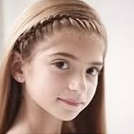 Youth Hairstyles